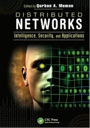 Download Distributed Networks: Intelligence, Security, and Applications free book as pdf format