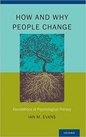 Download How and Why People Change: Foundations of Psychological Therapy free book as pdf format