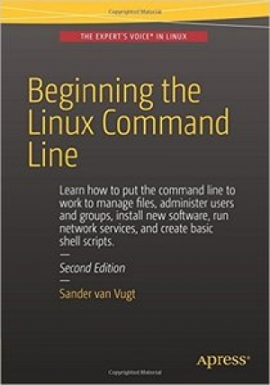 Download Beginning the Linux Command Line, Second Edition free book as pdf format