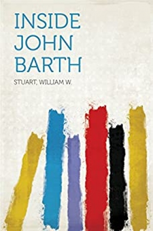 Download Inside John Barth free book as epub format