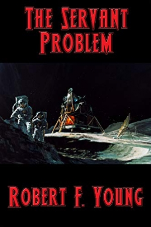 Download The Servant Problem free book as epub format