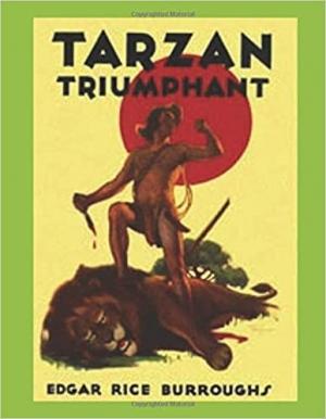 Download Tarzan Triumphant free book as epub format