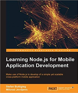 Download Learning Node.js for Mobile Application Development free book as pdf format
