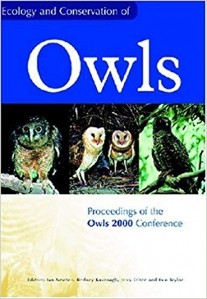 Download Ecology and Conservation of Owls free book as pdf format