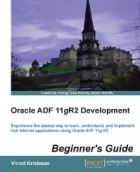 Book Oracle ADF 11gR2 Development Beginner's Guide free