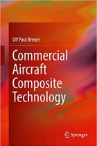 Book Commercial Aircraft Composite Technology free