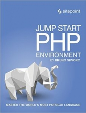 Download Jump Start PHP Environment free book as pdf format