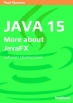 Book Java 15: More about JavaFX free