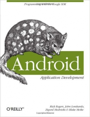 Download Android Application Development free book as pdf format