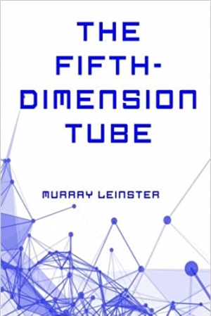 Download The Fifth-Dimension Tube free book as epub format