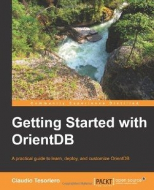Download Getting Started with OrientDB free book as pdf format