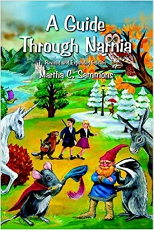 Download A Guide Through Narnia (Wheaton Literary Series) free book as pdf format