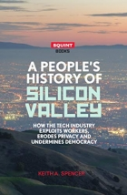 Book A People's History of Silicon Valley free
