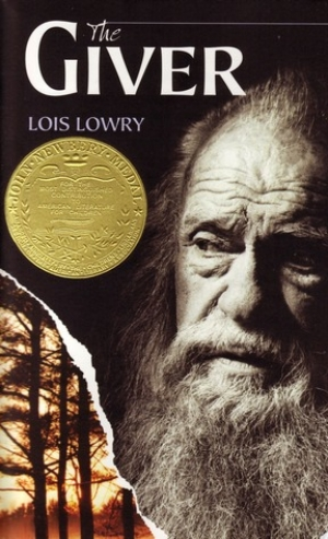 Download The Giver free book as pdf format