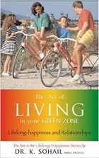 Book The Art Of Living In The Green Zone free