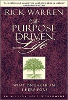 Book The Purpose Driven Life free