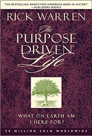 Download The Purpose Driven Life free book as pdf format