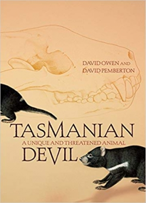 Download Tasmanian Devil: A Unique and Threatened Animal free book as pdf format