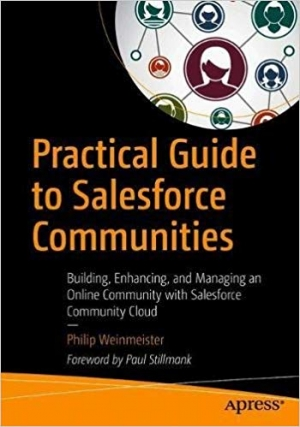 Download Practical Guide to Salesforce Communities free book as pdf format