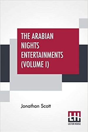 Download The Arabian Nights Entertainments free book as pdf format