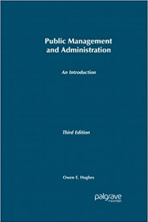 Download Public Management and Administration: An Introduction free book as pdf format