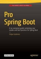 Book Pro Spring Boot free