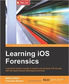 Book Learning iOS Forensics free