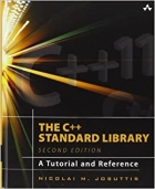 Book C++ Standard Library, The: A Tutorial and Reference free