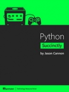 Book Python Succinctly free