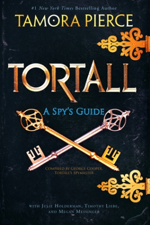 Download Tortall: A Spy's Guide (Tortall) free book as epub format