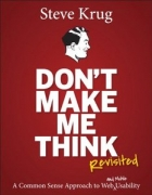 Book Don't Make Me Think, Revisited, 3rd Edition free