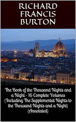 Download The Book of the Thousand Nights and a Night, vol 16 free book as pdf format