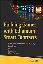 Book Building Games with Ethereum Smart Contracts free