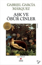 Book Ask ve Obur Cinler free