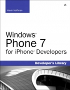 Book Windows Phone 7 for iPhone Developers free