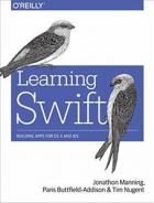 Book Learning Swift free