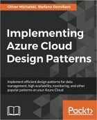 Book Implementing Azure Cloud Design Patterns free