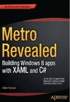 Book Metro Revealed: Building Windows 8 apps with XAML and C# free