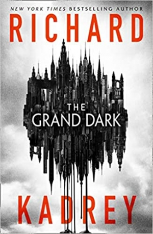 Download The Grand Dark free book as epub format