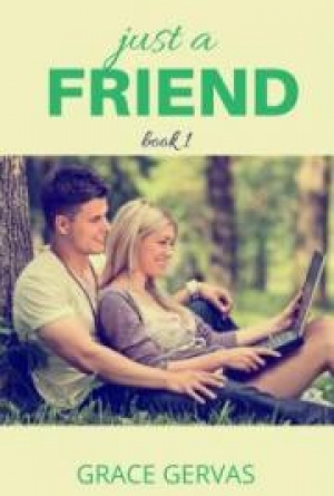 Download Just a Friend free book as pdf format