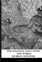 Book The Machine That Saved The World free