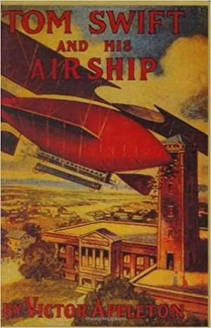Download Tom Swift & His Airship free book as epub format