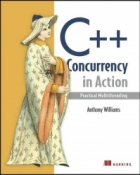 Book C++ Concurrency in Action free