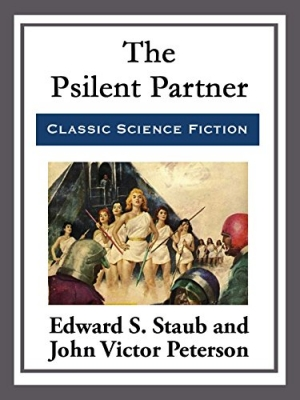 Download The Psilent Partner free book as epub format