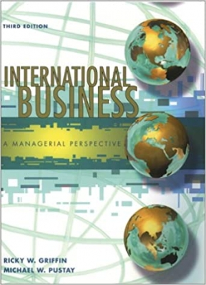Download International Business: A Managerial Perspective free book as pdf format