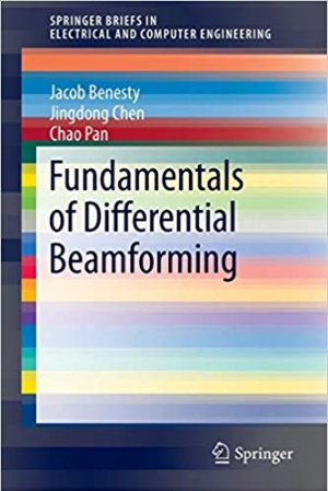 Download Fundamentals of Differential Beamforming (Briefs in Electrical and Computer Engineering) free book as pdf format
