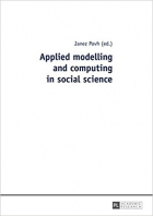 Book Applied Modelling and Computing in Social Science free