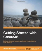 Book Getting Started with CreateJS free