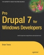 Book Pro Drupal 7 for Windows Developers free