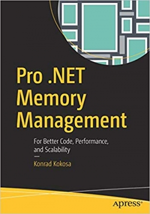 Download Pro .NET Memory Management free book as pdf format